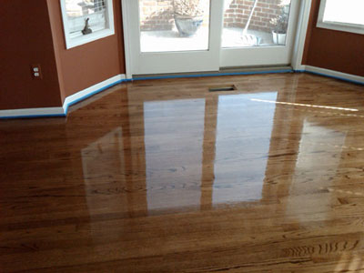 Michigan Hardwood Floors
